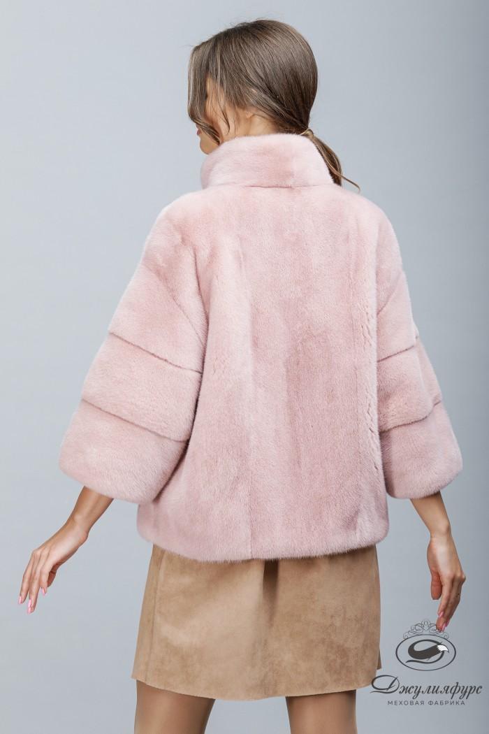 Куртка из норки А-185